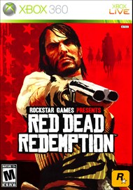 Rent Red Dead Redemption for Xbox 360