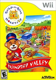 Rent Build-A-Bear Workshop: Friendship Valley for Wii