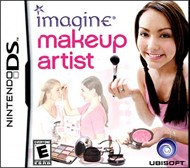 Rent Imagine: Makeup Artist for DS
