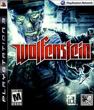 Rent Wolfenstein for PS3