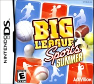 Rent Big League Sports: Summer for DS