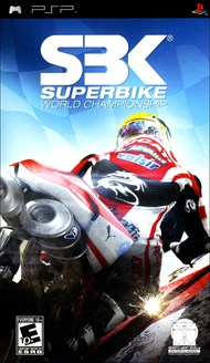 Rent SBK Superbike World Championship for PSP Games