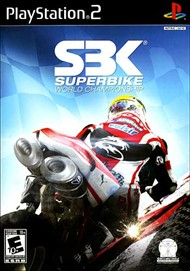 Rent SBK Superbike World Championship for PS2