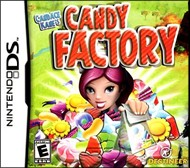 Rent Candace Kane's Candy Factory for DS