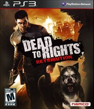 Rent Dead to Rights: Retribution for PS3