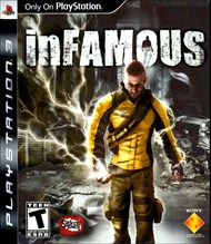 Buy Infamous for PS3