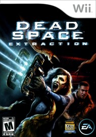 Rent Dead Space Extraction for Wii