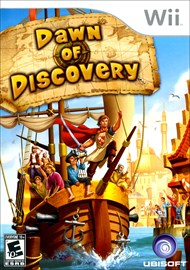 Rent Dawn of Discovery for Wii