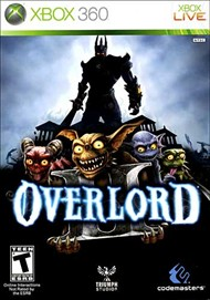 Rent Overlord II for Xbox 360