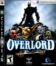 Rent Overlord II for PS3