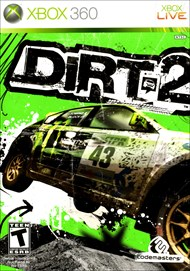 Rent Dirt 2 for Xbox 360