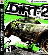 Rent Dirt 2 for PS3
