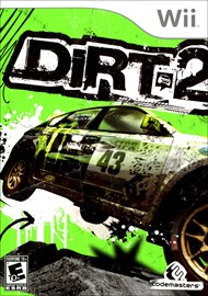 Rent Dirt 2 for Wii