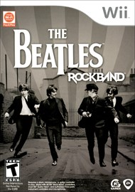 Rent The Beatles: Rock Band for Wii