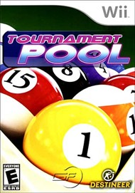 Rent Tournament Pool for Wii