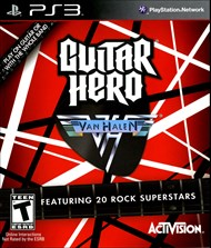 Buy Guitar Hero: Van Halen for PS3