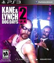 Kane & Lync