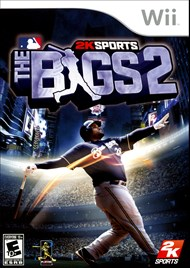 Rent The Bigs 2 for Wii