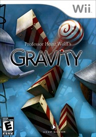 Rent Professor Heinz Wolff's Gravity for Wii