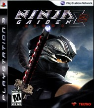 Rent Ninja Gaiden Sigma 2 for PS3