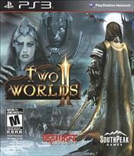 Rent Two Worlds II for PS3