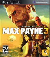 Rent Max Payne 3 for PS3