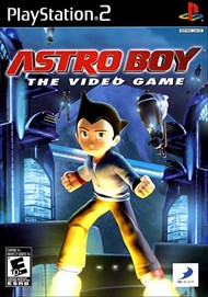 Rent Astroboy for PS2