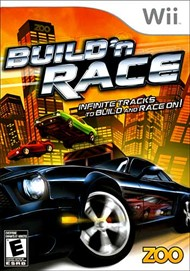 Rent Build 'n Race for Wii