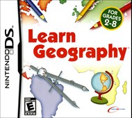 Rent Learn Geography for DS