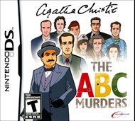Rent Agatha Christie: ABC Murders for DS
