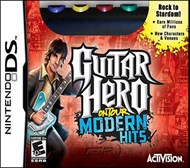 Rent Guitar Hero On Tour: Modern Hits for DS