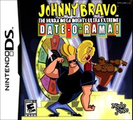 Rent Johnny Bravo: Date-O-Rama! for DS