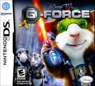Rent G-Force for DS