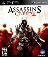 Rent Assassin's Creed II for PS3