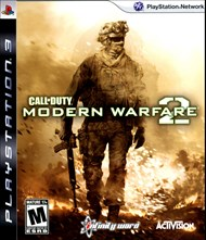 Call of Duty: Modern W