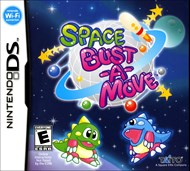 Rent Space-Bust-a-Move for DS