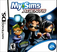 Rent MySims Agents for DS