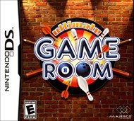 Rent Ultimate Game Room for DS