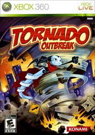 Rent Tornado Outbreak for Xbox 360