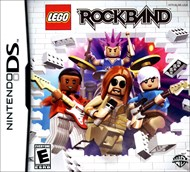 Rent LEGO: Rock Band for DS