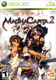 Rent MagnaCarta 2 for Xbox 360