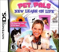 Rent Pet Pals: New Leash on Life for DS