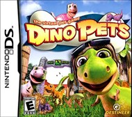 Rent Dino Pets for DS