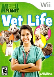 Rent Animal Planet: Vet Life for Wii