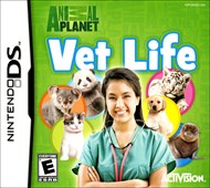 Rent Animal Planet: Vet Life for DS
