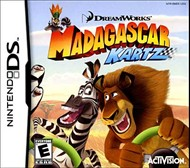 Rent Madagascar Kartz for DS