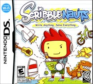 Rent Scribblenauts for DS