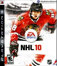 Buy NHL 10 for PS3