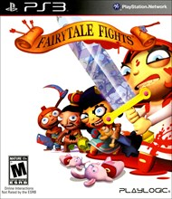 Rent Fairytale Fights for PS3