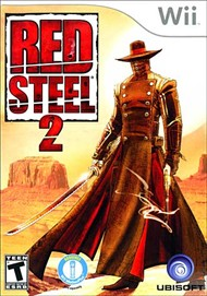 Rent Red Steel 2 for Wii